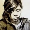 Portrait charcoal 18''x24''Jessica Siemens 2009.JPG