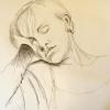 Portrait Pencil 18''x24'' Jessica Siemens 2009.JPG