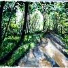 frankfurt-forrest-watercolor-18x24in-jessica-siemens-2012s