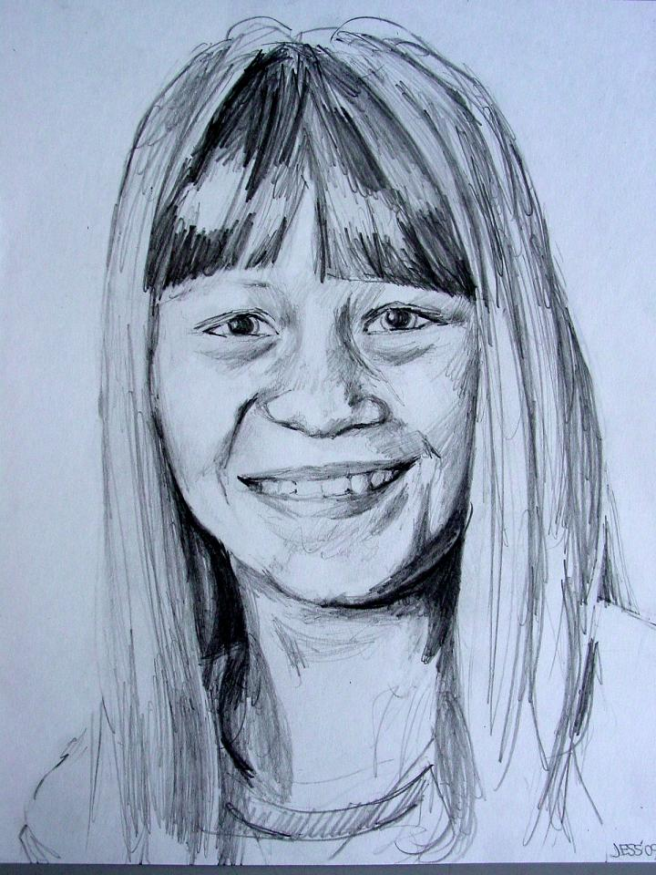 mothers day pictures to draw. Mothersday Portrait Commission